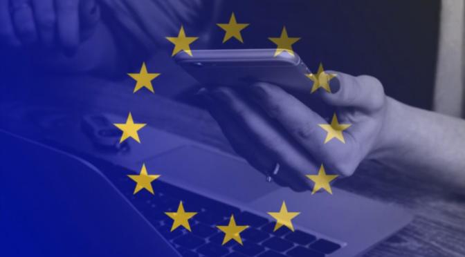 Europejskie Rozporządzenie  o ochronie danych osobowych – RODO.