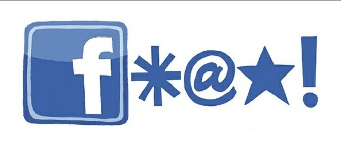 Facebookowe Faile.